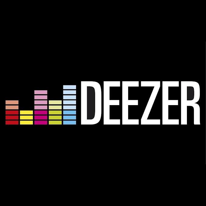 Deezer Top 100 Ocak 2021 Tek Link indir