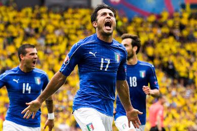 Euro 2016 | Italie 1 - 0 Suède : Le Résumé (Eder 87')