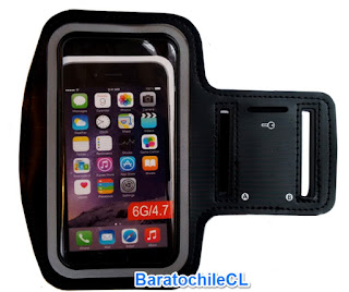Brazalete Running Iphone 6