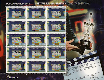 Pliego Premium del Festival de Cine de San Sebastián