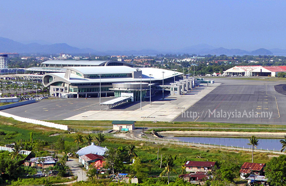 Sabah Direct Flights