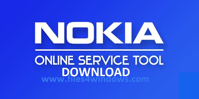 Download-Nokia-Online-Service-Tool