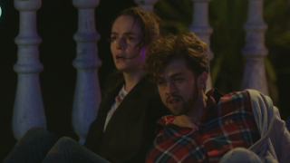 Download ExPatriot (2017) Hindi Dual Audio Full Movie 480p 720p HD    MoviesBaba 1