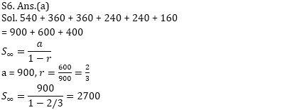 समान्तर श्रेणी और गुणोत्तर श्रेणी_410.1