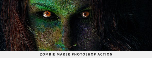 Painting 2 Photoshop Action Bundle - 134