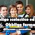 Obbligo scolastico ed Obbligo formativo: differenze e normative