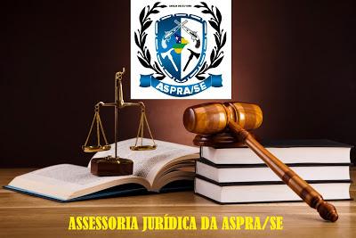 ASSESSORIA JURÍDICA DA ASPRA OBTÉM MAIS UMA VITÓRIA PARA ASSOCIADO DA ENTIDADE.
