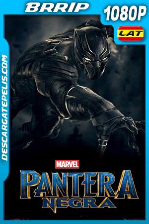 Pantera Negra (2018) 1080p BRrip Latino – Ingles