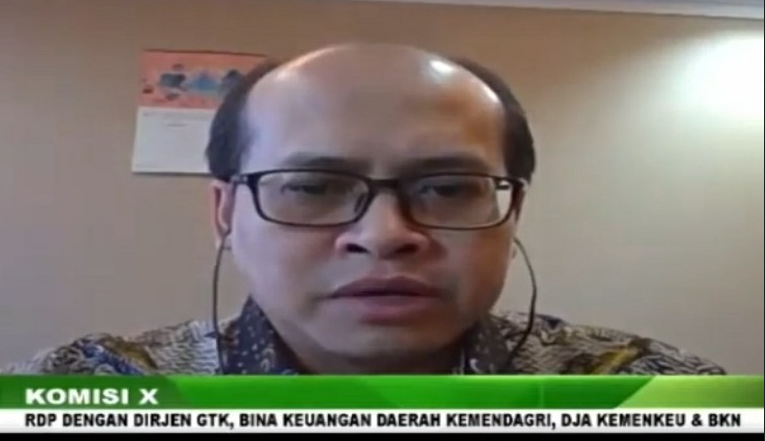 Gaji Guru PPPK Setara PNS, Ditambah Tunjangan Profesi Sebesar Gapok