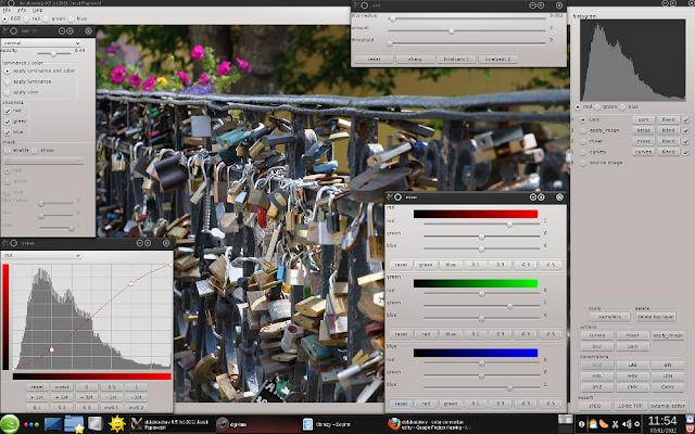 Como instalar o Delaboratory no Ubuntu, Linux Mint e derivados!