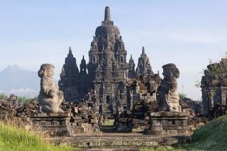 Sejarah Lengkap Kerajaan Mataram Kuno Beserta Peninggalanya