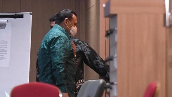 Muncul Desakan Ketua KPK Dicopot, Azyumardi Azra: Memang Seharusnya Diberhentikan