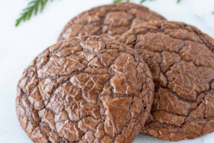 BROWNIE COOKIES RECIPES