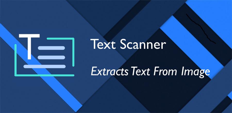 افضل برنامج نسخ النص من الصور للاندرويد OCR Text Scanner