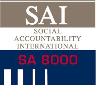 SA8000 International Standard 2014