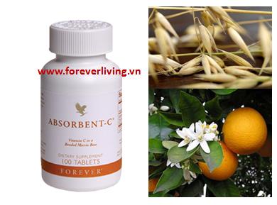 Vitamin C cần thiết cho cơ thể tổng hợp duy trì collagen