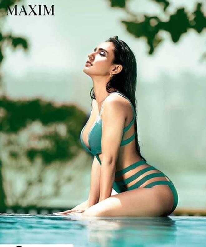 Neha Sharma Hot Photos | Bollywood Actress