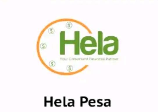 Hela Pesa Loan App APK