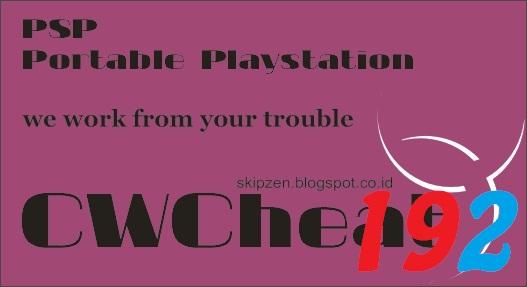 CWCheat Game Key of Heaven (EU) PSP [UCES00178]