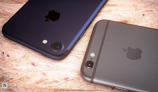 Samsung chuyển sang iPhone 7