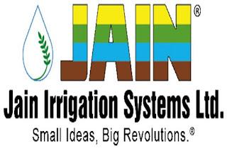 JAIN IRRIGATION RECEIVES ?1.27 Bn EXPORT ORDER FOR RWANDA