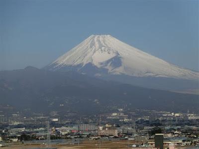 韮山城址・富士