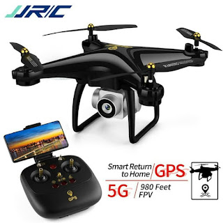 Spesifikasi Drone JJRC H68G - OmahDrones