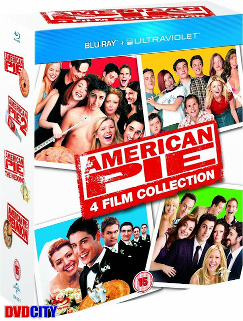 Photo of American Pie (film series) 1-9 Movies Collection HD BluRay 1080p-Direct Links