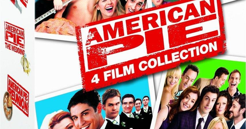 american pie 4 in hindi dubbed movie