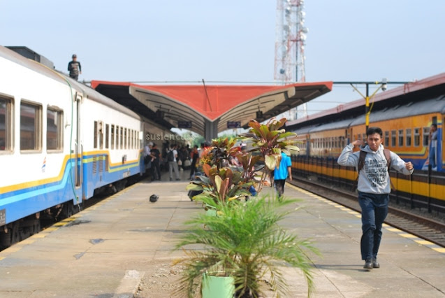 kereta malabar ke jawa timur