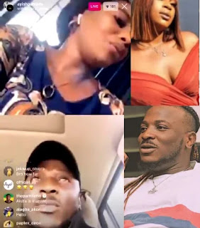old tweets discovered of singer peruzzi admitting rape