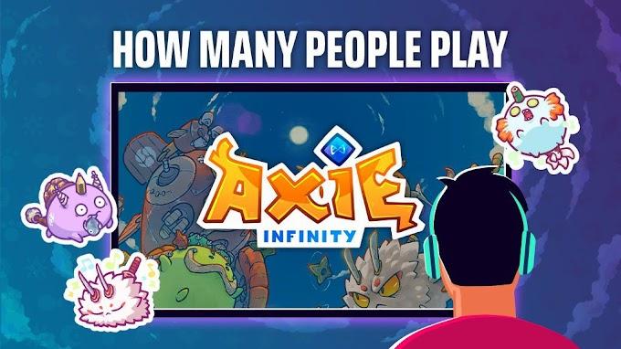 Como jogar Axie Infinity no celular?