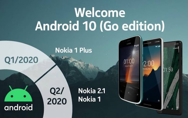 nokia-phones-getting-android-10-go-edition