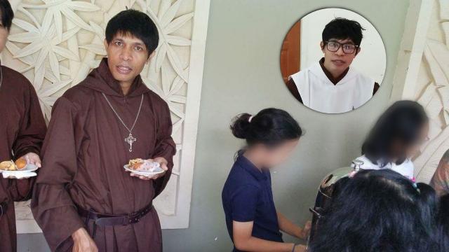 Biarawan Gereja di Depok Cebuli Anak Panti Asuhan, Dilakukan di Toilet hingga dalam Angkot