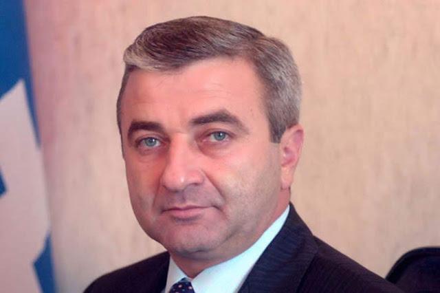 Artsaj propone excluir a Turquía de la OSCE