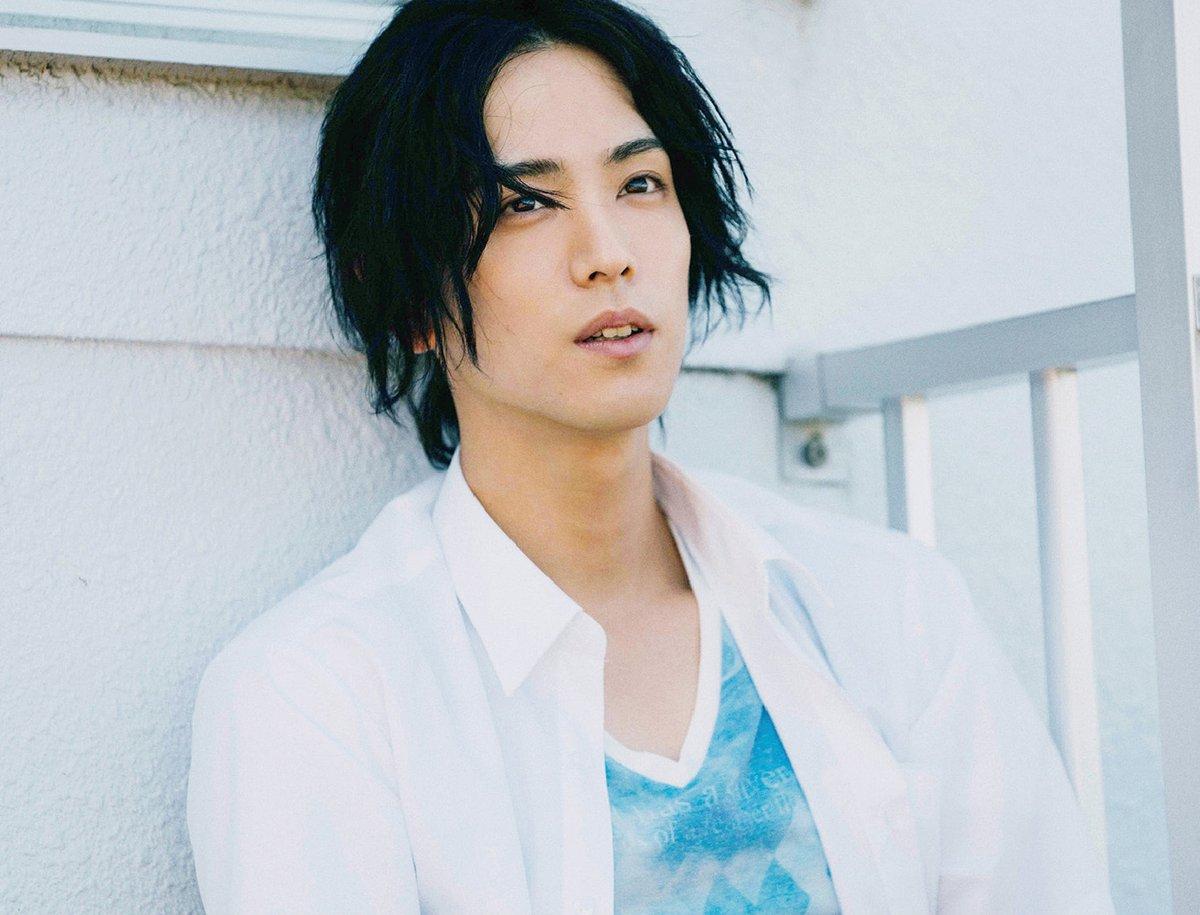 Go Away, Ultramarine - Akira Yanagi