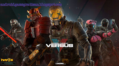 Modern Combat Versus (Review)