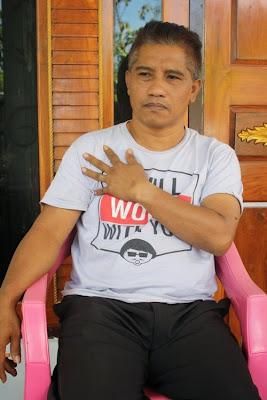 Drs Arif Sukirman, MH