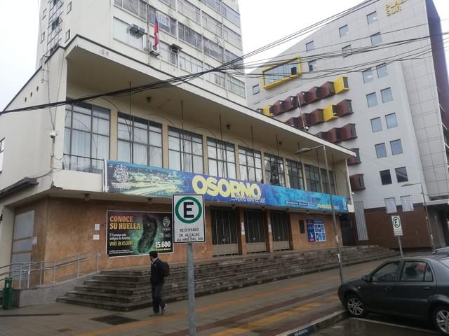 Municipio de Osorno