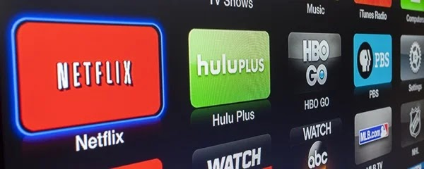 5 razones para contratar Netflix, Prime Video, HBO o Disney +