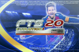 Download Game Android FTS Evolution 2019/2020