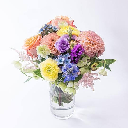 Monthly Flower Subscription | Revased