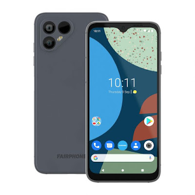 Fairphone 4 FAQs