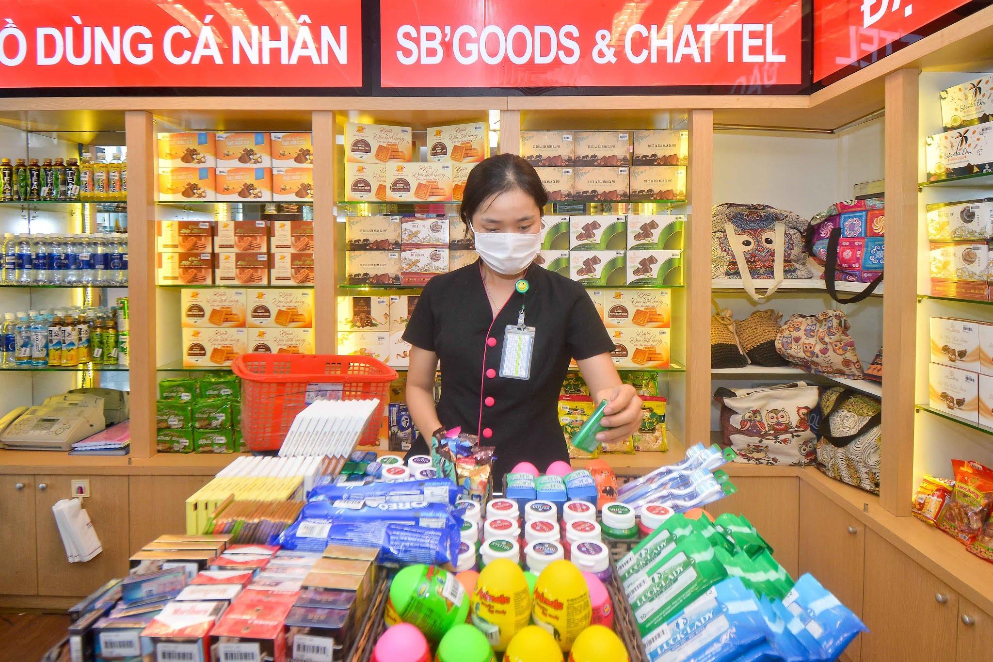 Siêu thị - Hệ thống cơ sở kinh doanh dịch vụ thiết yếu tại Đà Nẵng