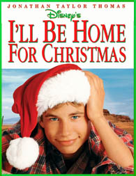 I'll Be Home for Christmas (1998)   DVDRip Latino HD Mega