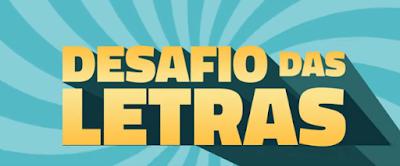 Matheus Ceará no Desafio das Letras