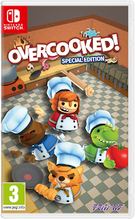 Overcooked: Special Edition Switch XCI NSP