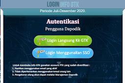 Cek Pembayaran Tunjangan Profesi Guru (TPG), Sertifikasi melalui Info GTK