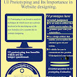 Infographic: UI Prototyping and Its Importance in Website designing
