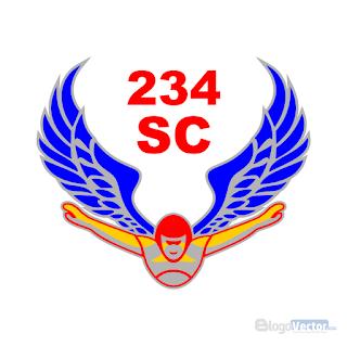 234SC Logo vector (.cdr)